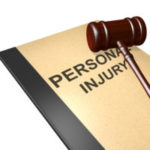 Personal Injury book and gavel_316057520-200x200